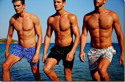 Bluemint-Men's-Swimwear-Spring-Summer-2014-3