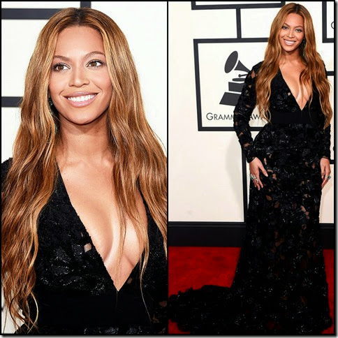 Beyonce 57th Grammy