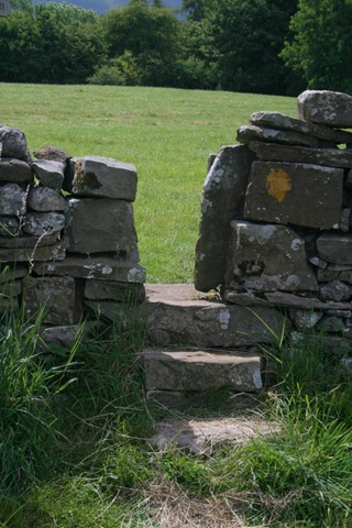 Stone Stile