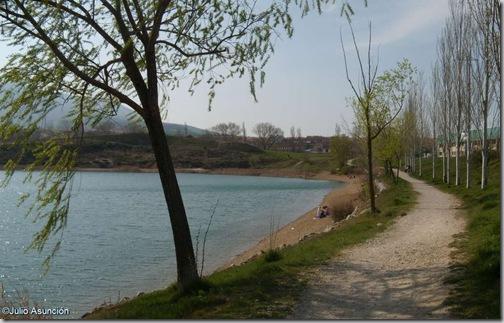 Laguna de la Morea - Beriáin