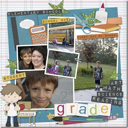 Mitchell_2011-09-01_FirstDaySchool2ndGrade web
