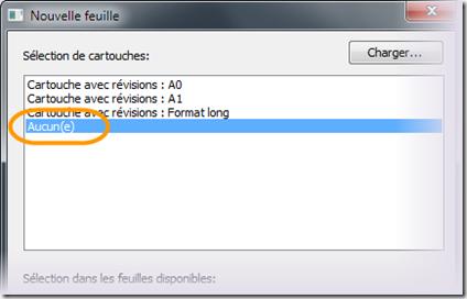 Revit mastering cartouche feuille 2012 for Un cartouche architecture