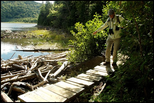 Moxie Falls & Moose Ponds 233