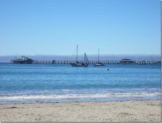 Avila Beach 2013