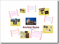 Using prezi to improve student writing