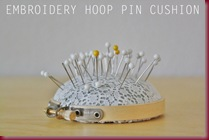 pincushion