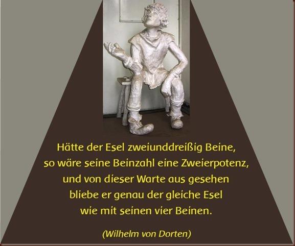 Dorten_Eselbeine