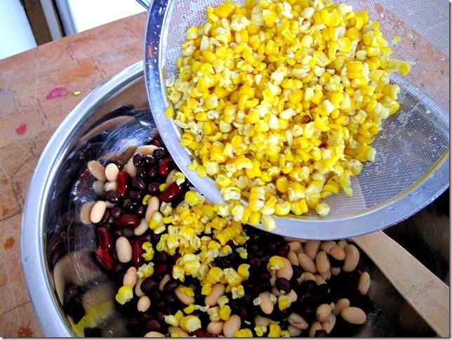 mexican salad 3