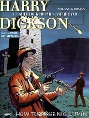 P00013 - Harry Dickson  - La noche
