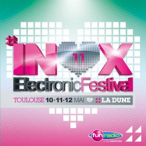 INOX festival 2013 TOULOUSE