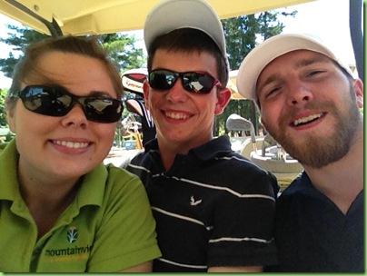 mvt golf tournament 6