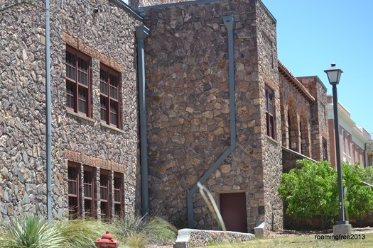Museum of Big Bend at Sul Ross State University