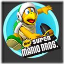 Hammer BroSuperMarioIcons(alore67)