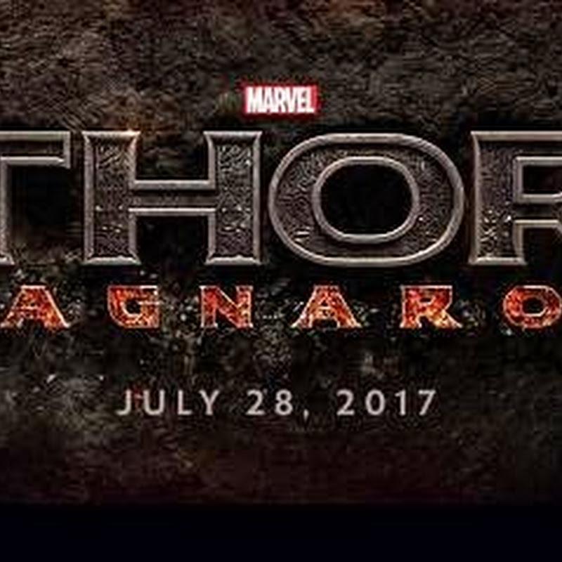 Marvel Confirma THOR 3 – Ragnarok !!!