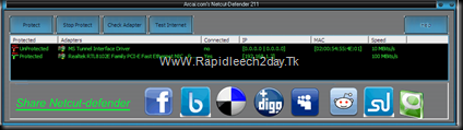 arcai.com's netcut-defender 2.1.4