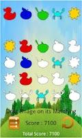 Screenshot of Kids Education Games