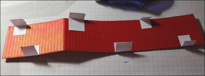 Nikolausstiefel aus Pappe 02