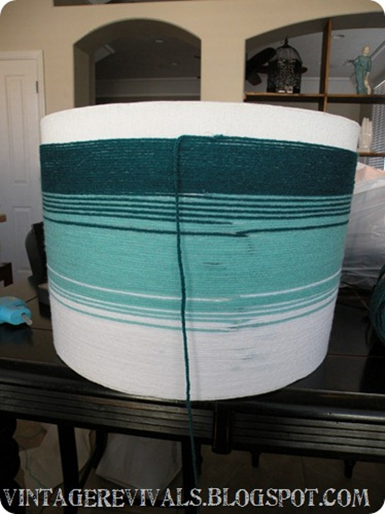 Ombre Lampshade 072[4]