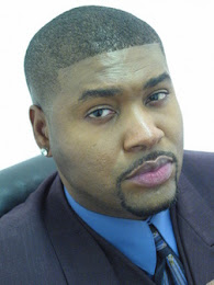 Tariq Nasheed Portrait
