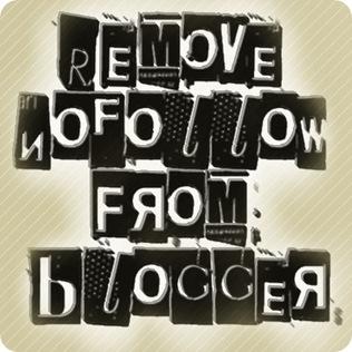 Remove-Nofollow