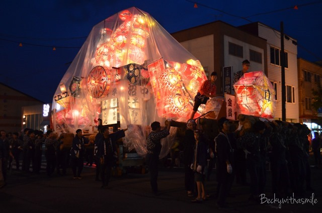 2013-08-24 Nemuta Andon Festival 018