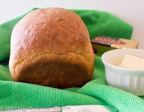 Potato Bread, recipe circa 1805