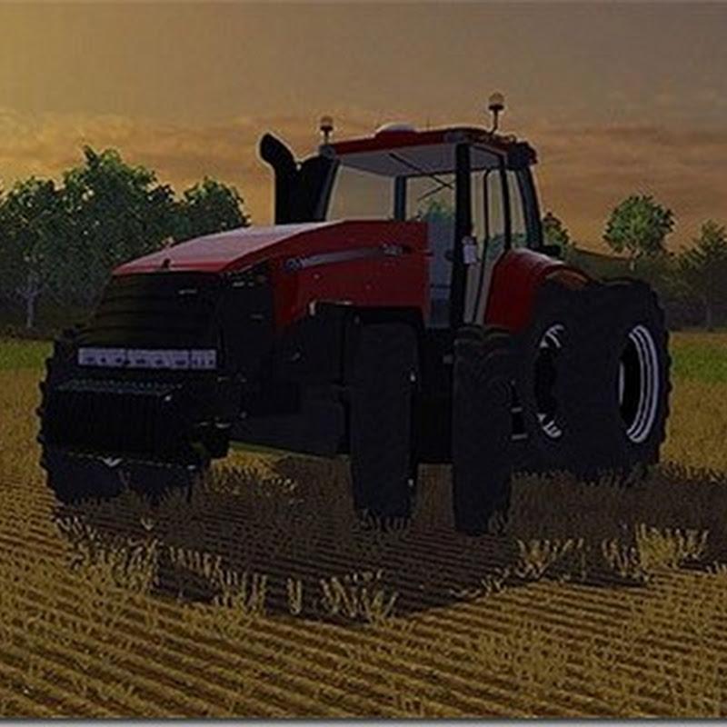 Farming simulator 2013 - Case ih magnum 340