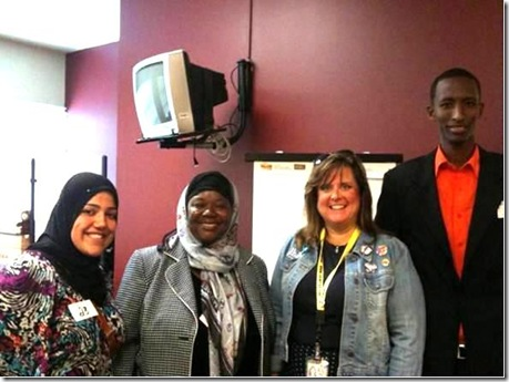 American Muslim Advisory Council (AMAC)
