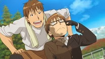 Gin no Saji Second Season - 04 - Large 19