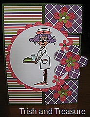 Card Crafter's Circle 6 January 2011 005