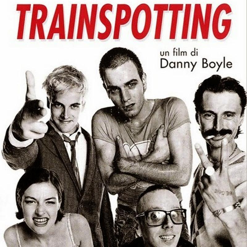 Trainspotting un film che più passa il tempo più acquista valore.