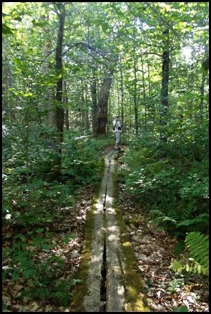 Moxie Falls & Moose Ponds 275