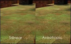 Filtragem Anisotrópica