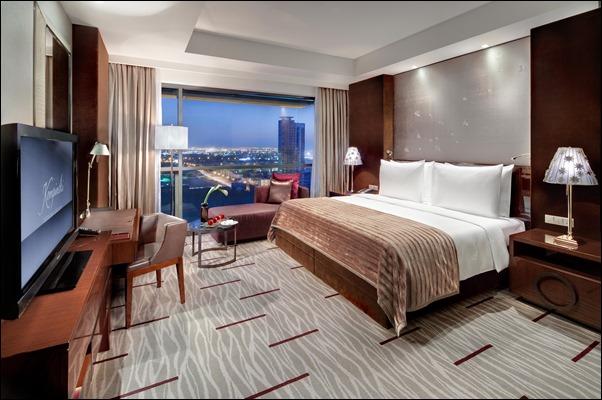 فندق كمبنسكي البحرين