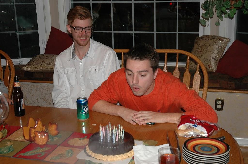 Jonathan 19th Birthday Dinner - DSC_0003.JPG