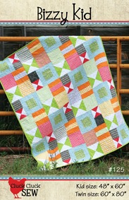 Bizzy Kid Pattern Cover smaller