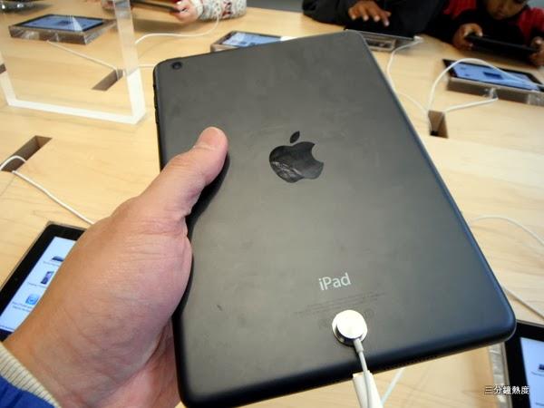 iPad mini 黑色
