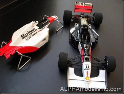 McLaren MP4-7b