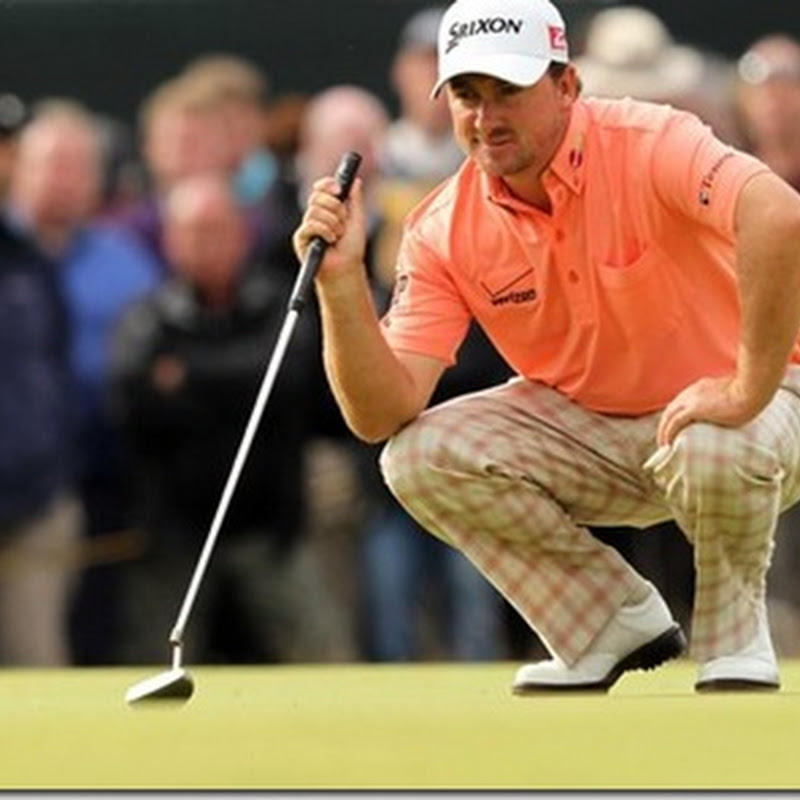 What Is GMac Wearing For 2012? His Own GMac For Kartel Line