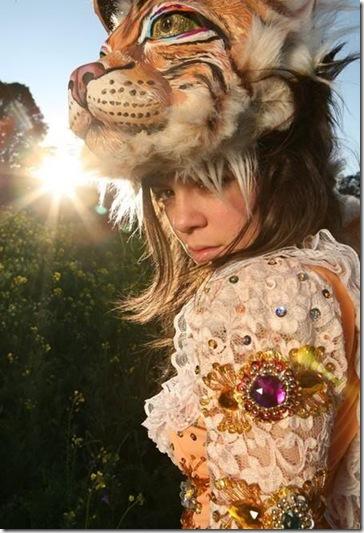 Natalia Lafourcade - Latin artist 2