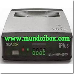 Gigabox Iplus