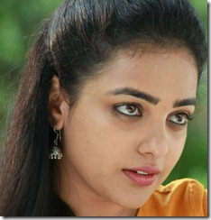 Nithya Menon in Malini 22 Vijayawada Movie Stills