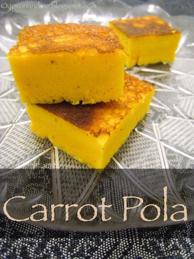 Carrot-Pola