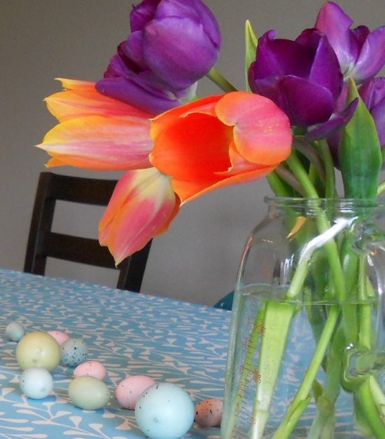 easter-tulips