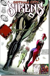 P00026 - Gotham City Sirens #26