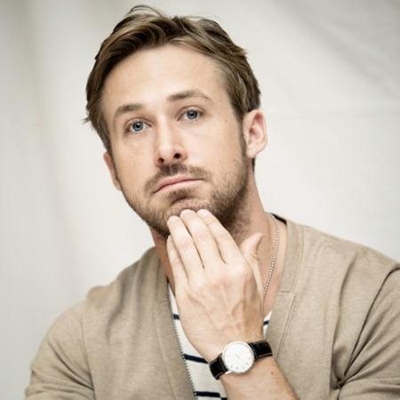 Ryan Gosling – Crazy, Stupid, Love.