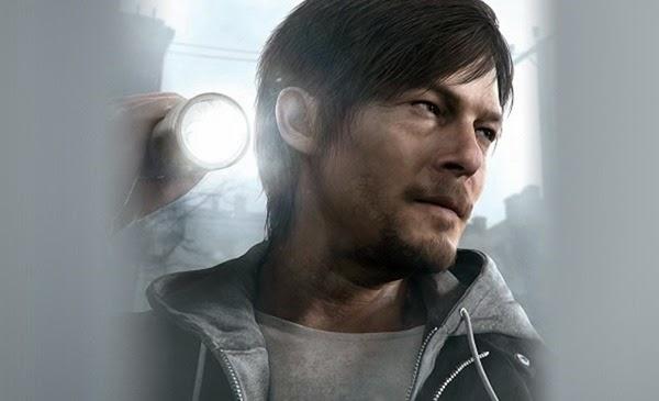 Tráiler de Silent Hills para PS4