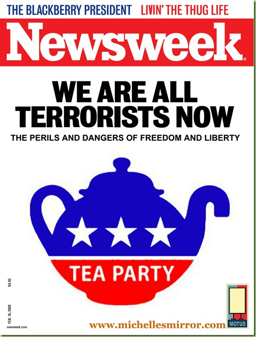 NEWSWEEK FEB. 16 COVER