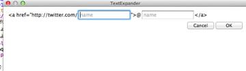 TextExpander 005