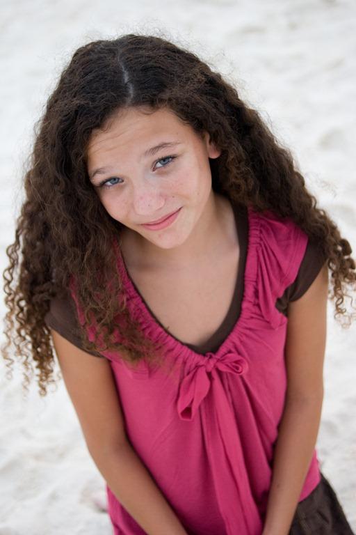 Brianna Destin